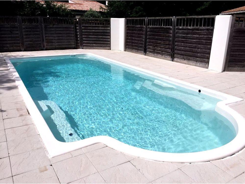 Apartamento en La rochelle con piscina