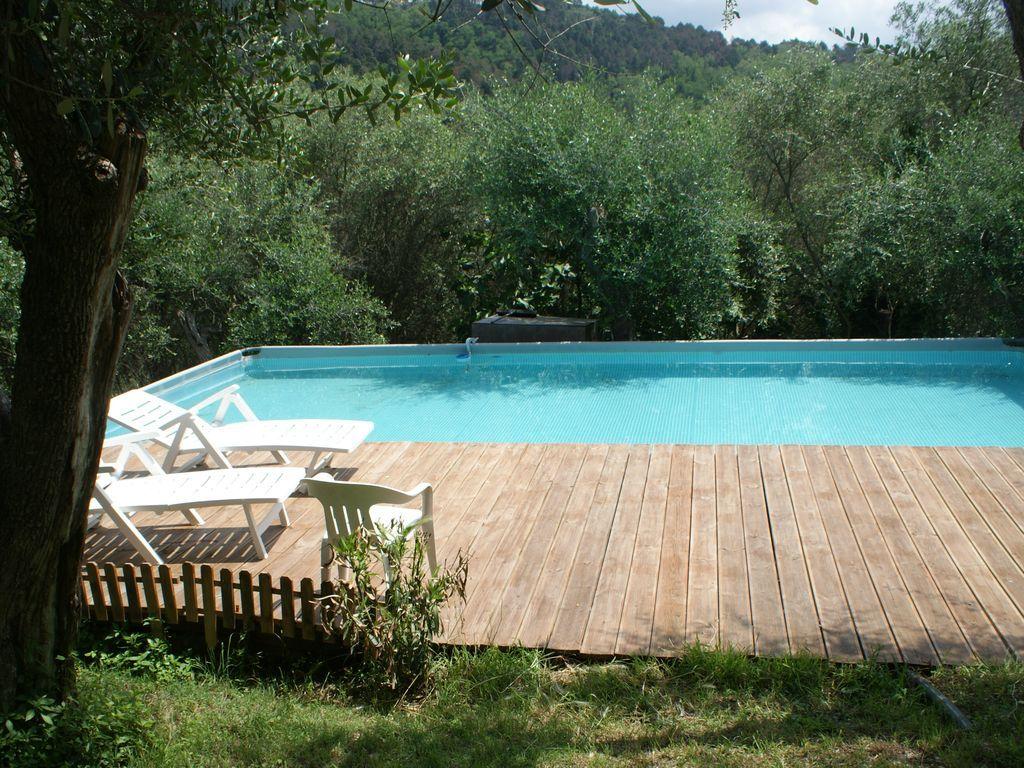 Vivienda de 2 habitaciones en Miglianello