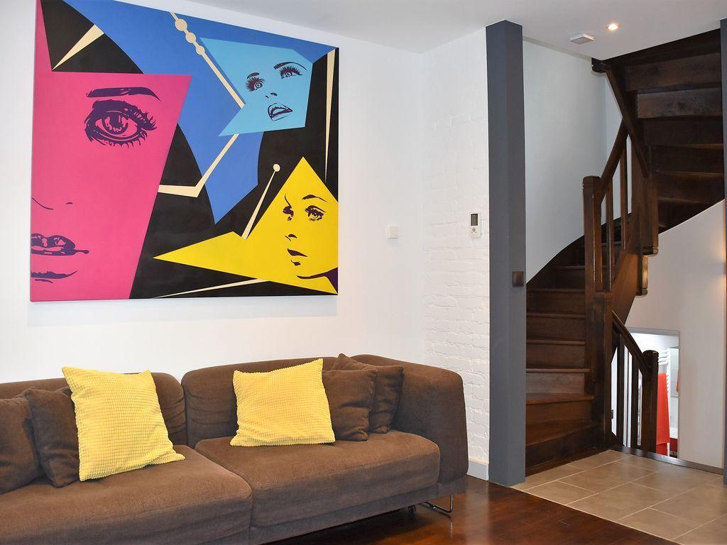 Vivienda de 53 m²