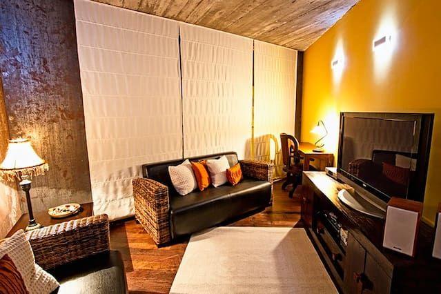 Residencia en Serpa para 2 personas