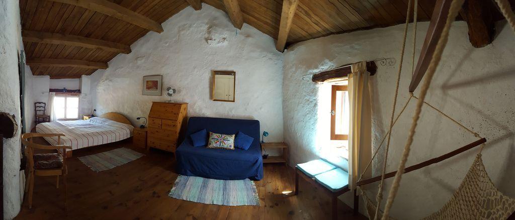 Casa para 4 personas en Vieussan