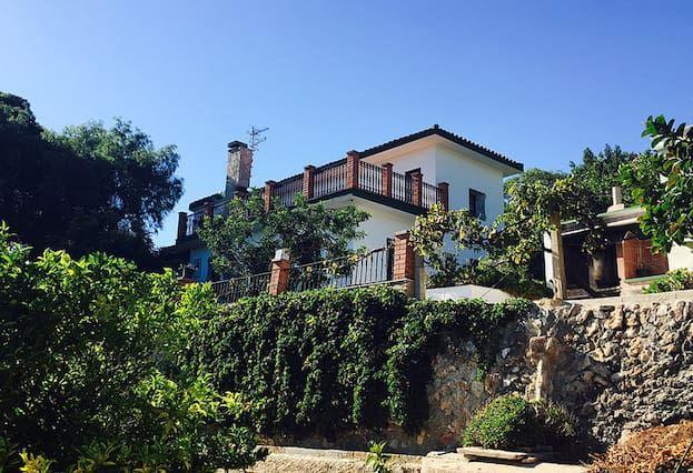Alojamiento para 15 personas en Tortosa