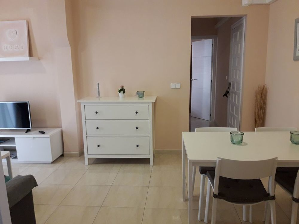 Comfortable holiday rental in Can pastilla