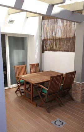 Residencia para 6 huéspedes en Castellon