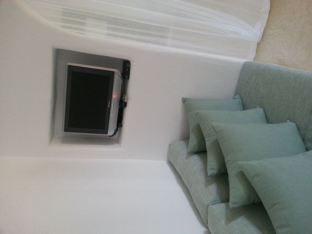 Apartamento de 1 habitación con wi-fi