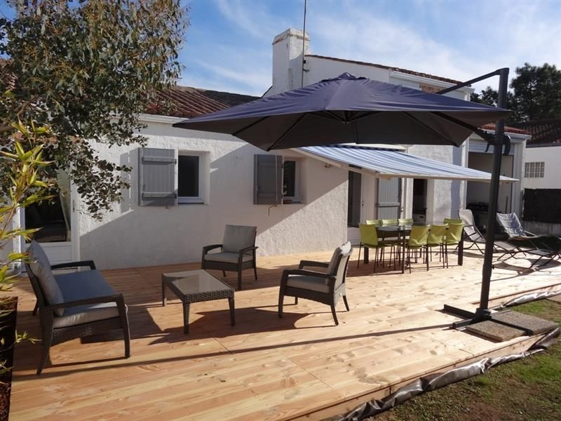 Residencia de 78 m² para 8 personas