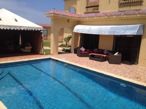 Práctica vivienda en Mohammedia