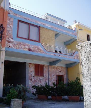 Casa vacanze di 3 camere a Milazzo