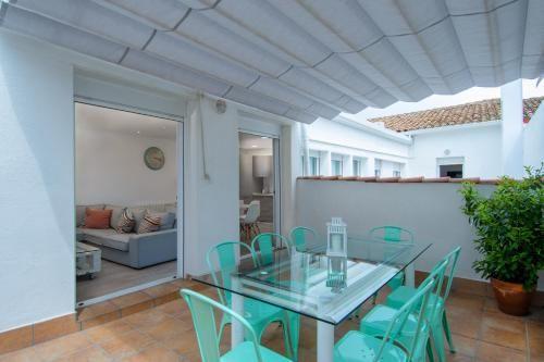 Chalet in Balaguer mit 1 Zimmer