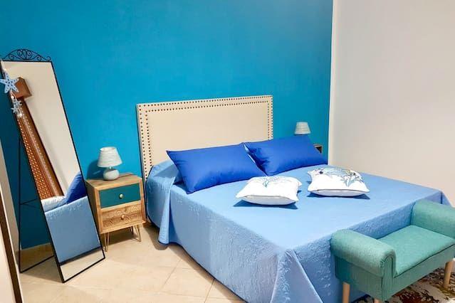 Provista residencia en Scilla