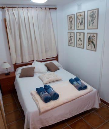 Piso precioso con Internet y Sábanas y toallas en Cuenca