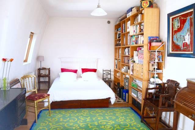 Logement avec 1 chambre