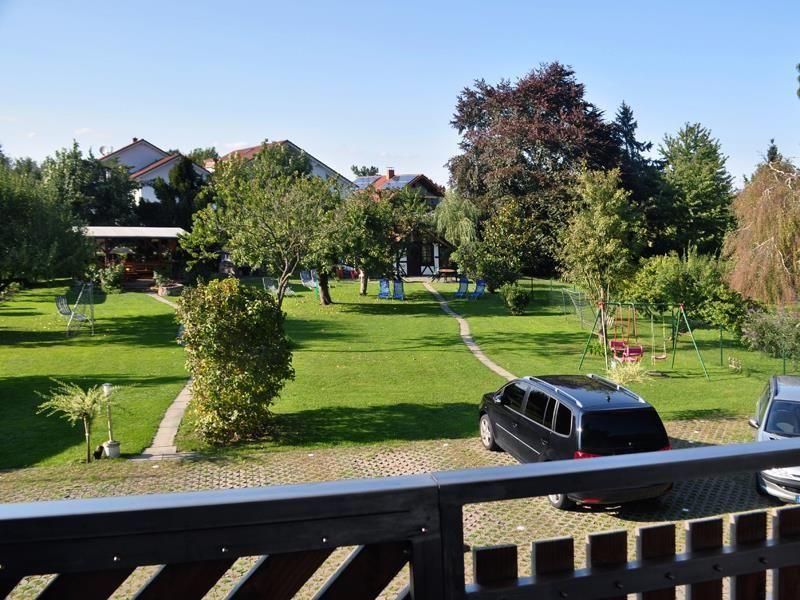 Ferienwohnungen Elzpark Appat./Fewo, Dusche, WC, Nichtraucher Whg 4 TypE