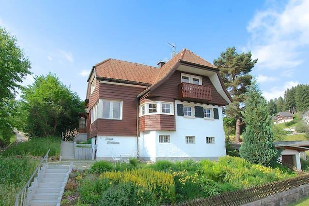 Vivienda en Feldberg (schwarzwald) de 3 habitaciones