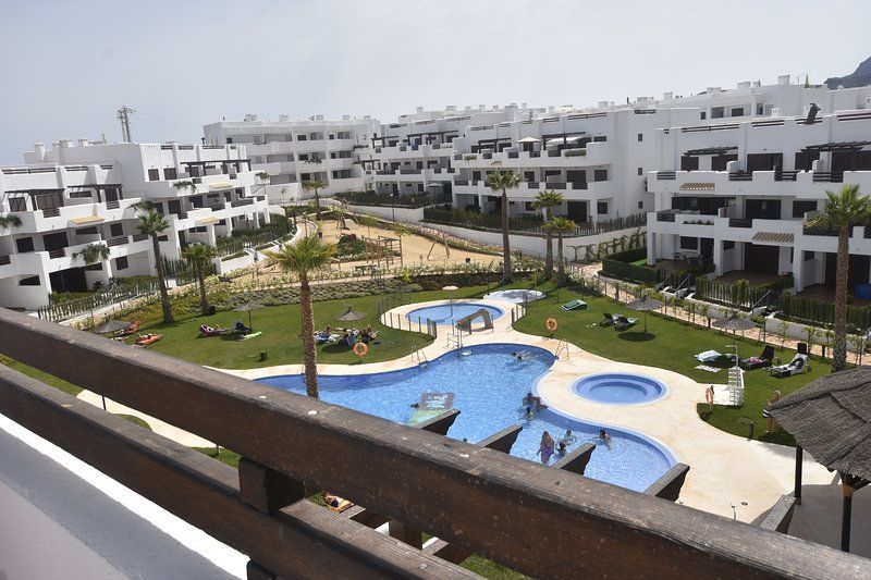 Apartment in San juan de los terreros für 6 Gäste