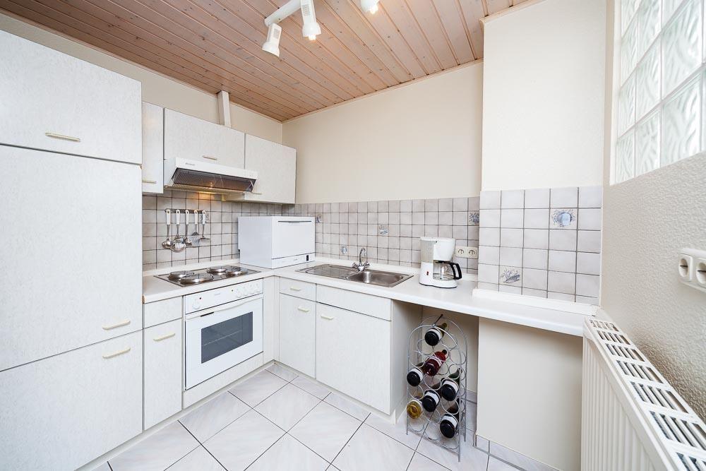 Vivienda de 2 habitaciones en Kröv