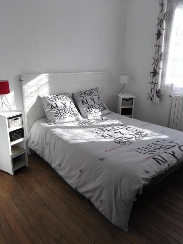 Apartamento en Angoulême de 1 habitación