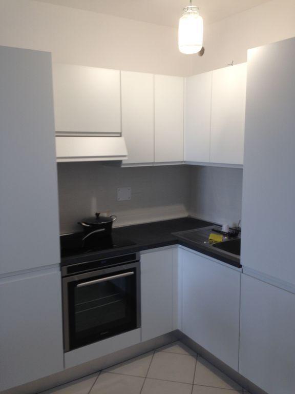 Alojamiento de 48 m² de 1 habitación