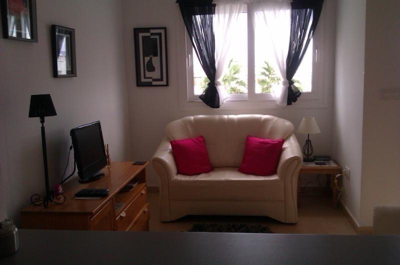 Apartamento de 2 habitaciones en Alhama de murcia