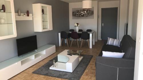 Apartamento en Le puy en velay con wi-fi