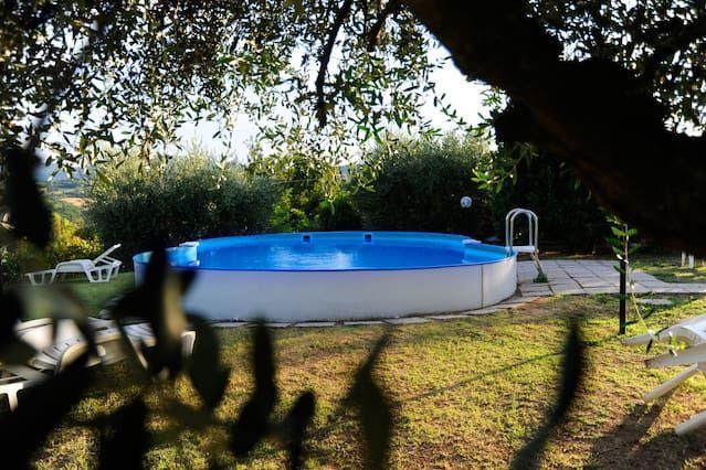 Holiday House in Tuscany Chianciano