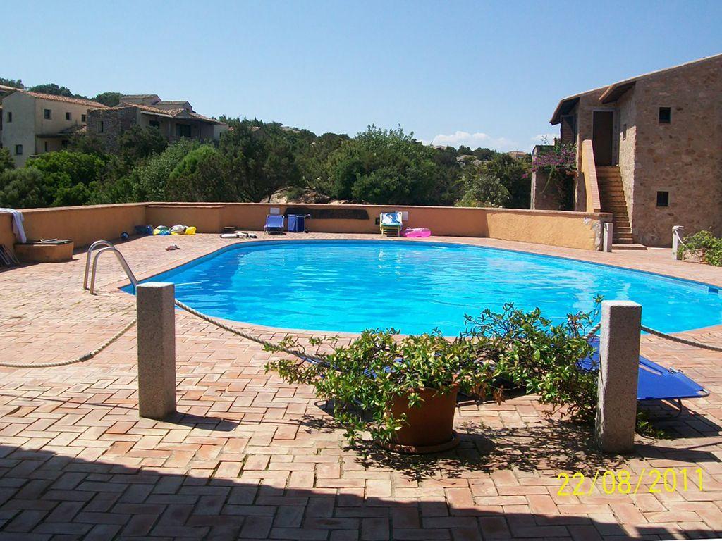 Abitazione di 48 m² a Baja sardinia