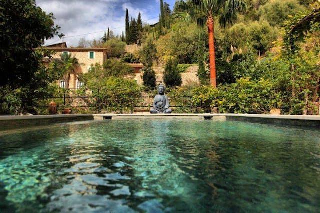 Villa Curro - Deia Centre