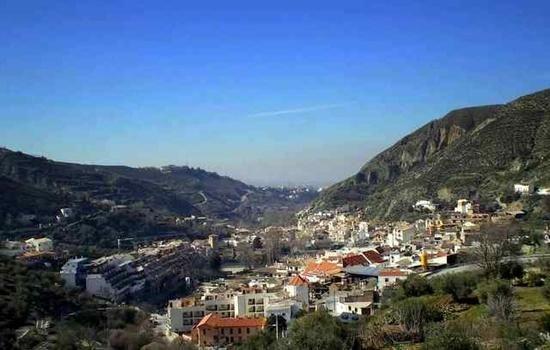 Vacaciones en Granada !