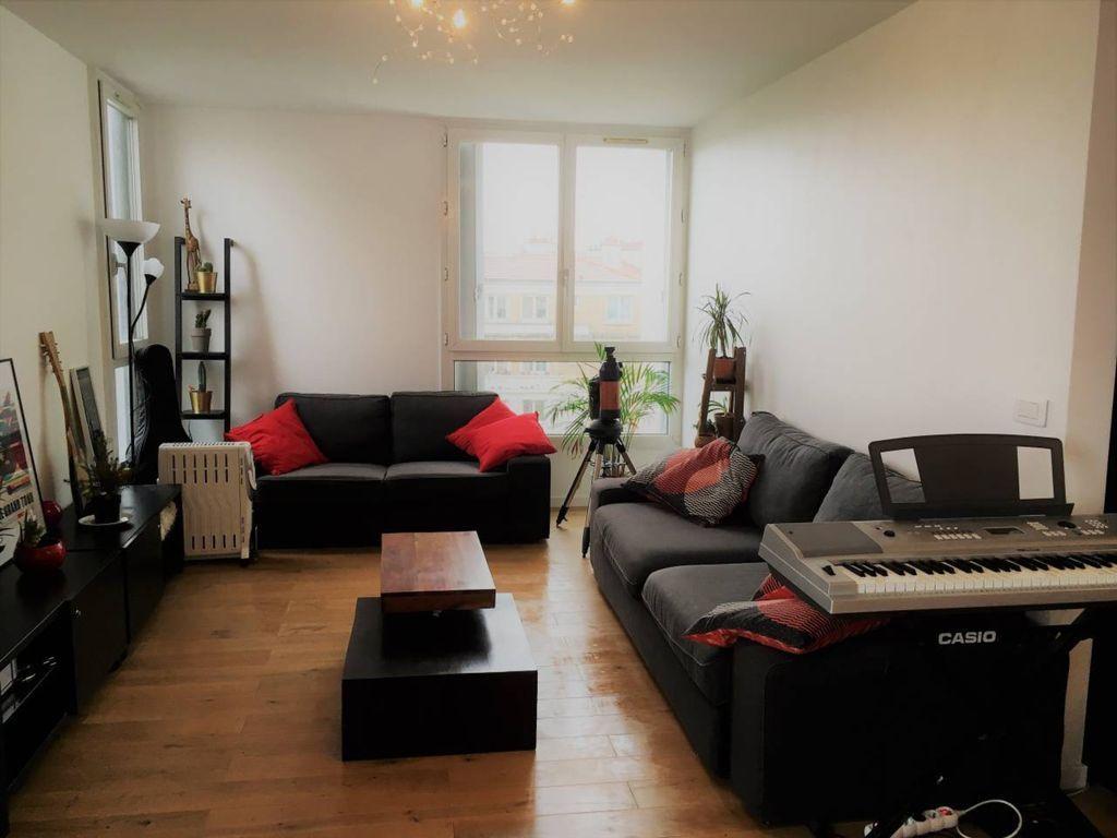 Équipé appartement