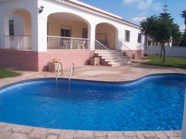 Villa Recaredo
