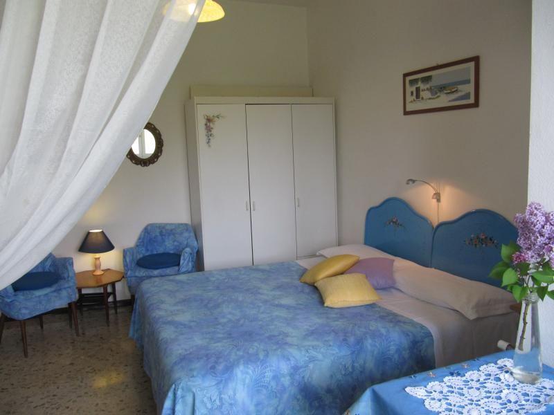Práctico apartamento de 12 m²