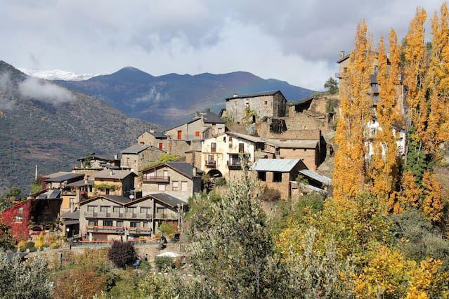 Pirineos (Casa 202641)