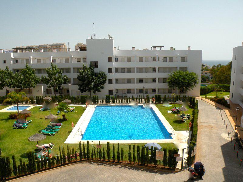Beach Apartment in Miraflores
