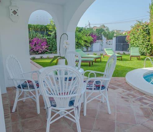 Alojamiento dotado en Marbella