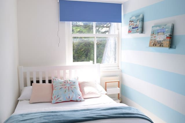 Holiday rental in Cambridge with wi-fi