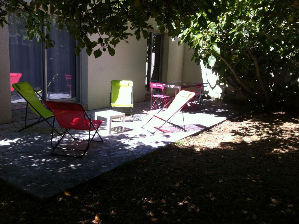 Residencia en Saint philibert de 4 habitaciones