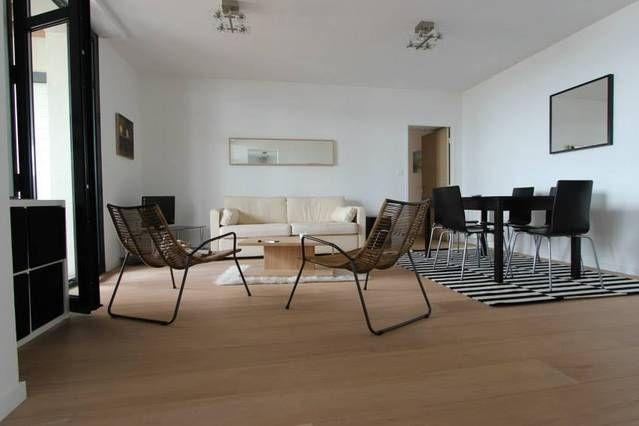 Apartamento para 6 personas en Pourville-sur-mer