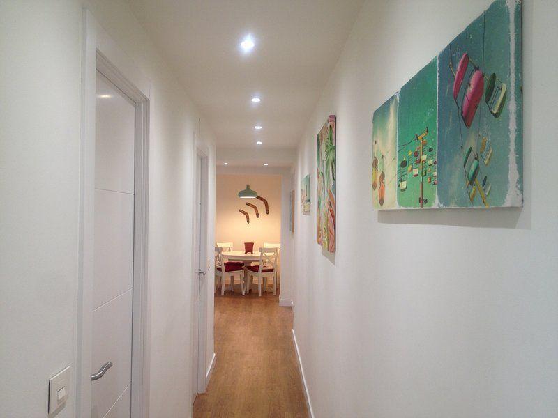 Apartamento con wi-fi en Barakaldo