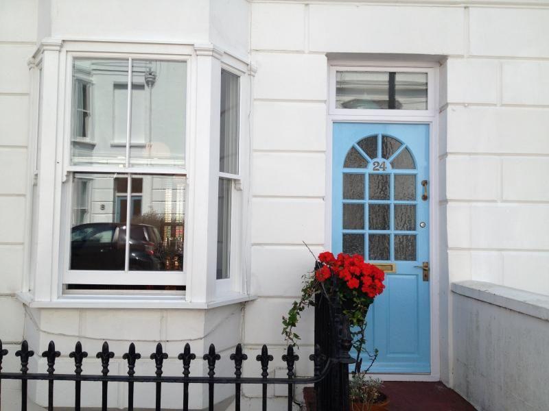 Apartamento en zona centro en Brighton de 76 metros
