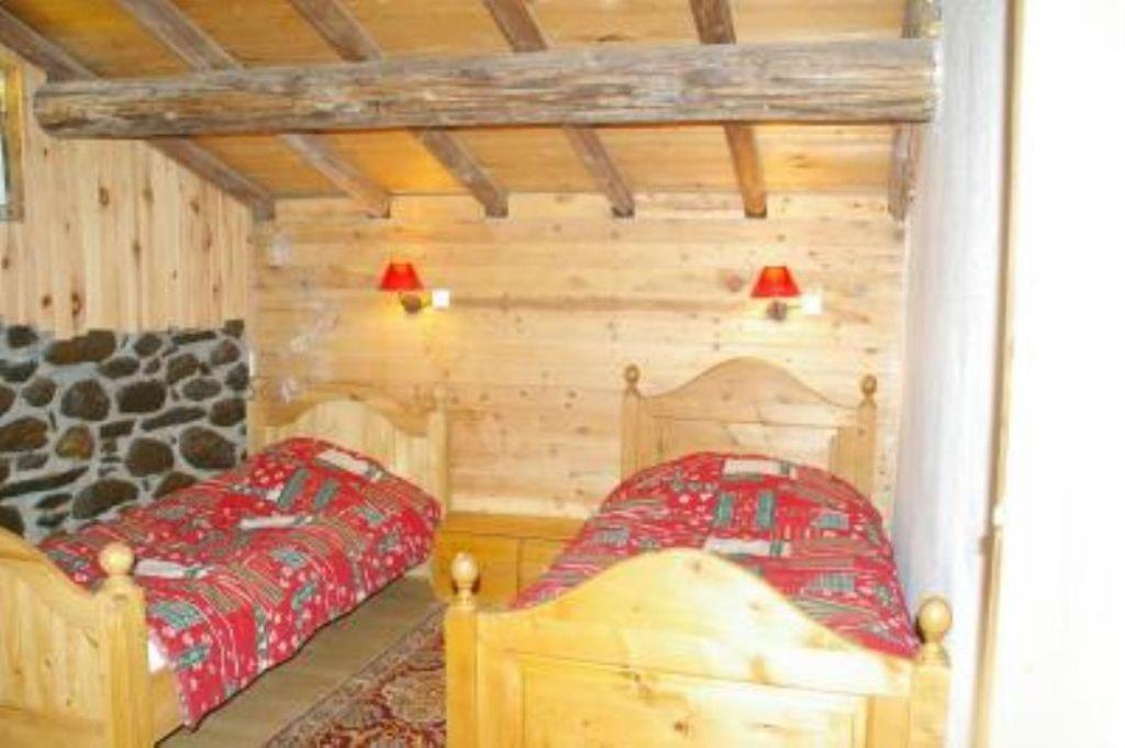 Alojamiento de 70 m² para 9 huéspedes