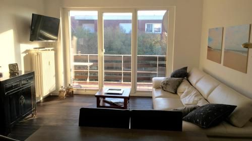 Mit Ausblick Apartment auf 57 m²
