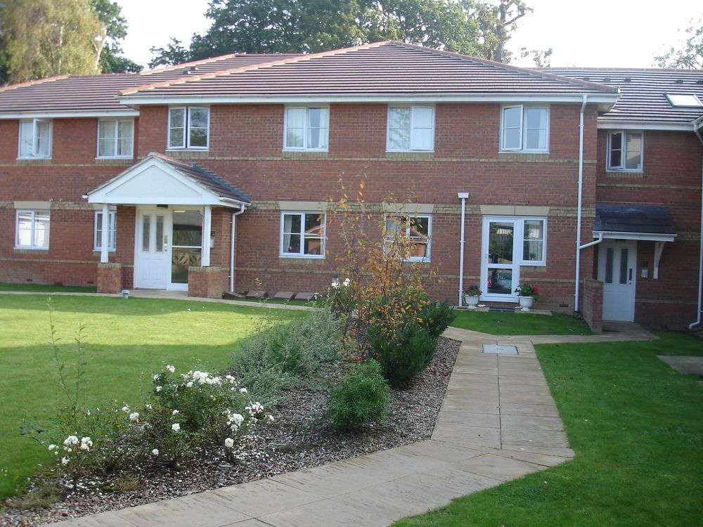 Homely property with garden