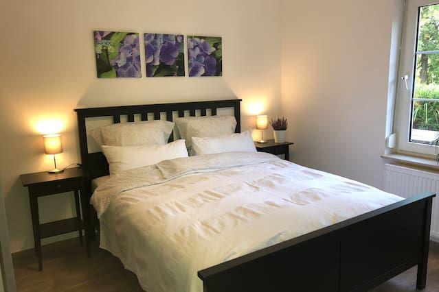 Hébergement à 1 chambre à Mühlau