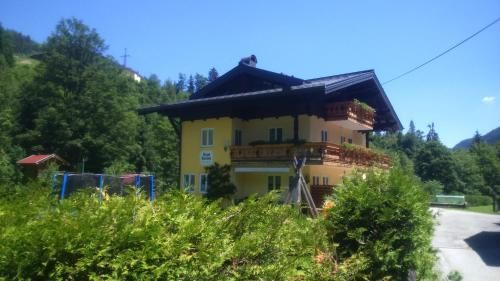 Marvellous holiday rental in Mühlbach am hochkönig