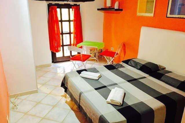 Appartement bien équipé de 30 m²