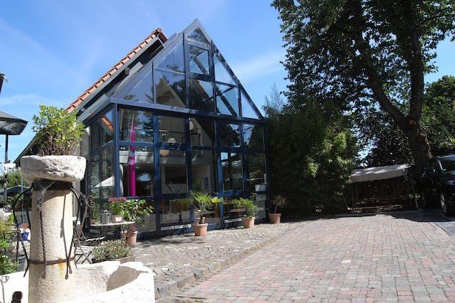 Casa en Bochum con jardín