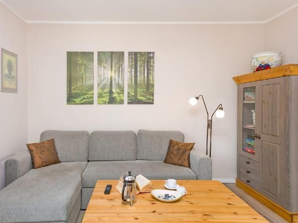 Apartment mit Wi-Fi für 4 Gäste