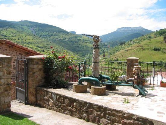 Casa en Montenegro de cameros de 2 habitaciones