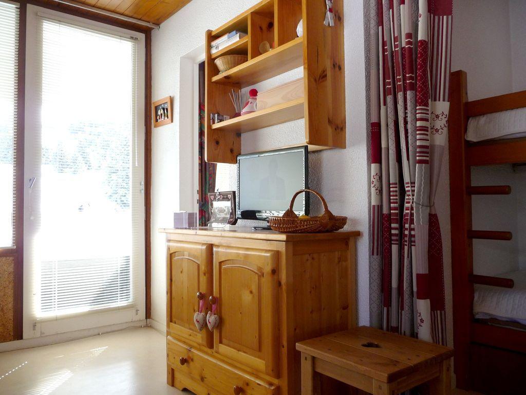 Apartamento de 34 m² de 2 habitaciones
