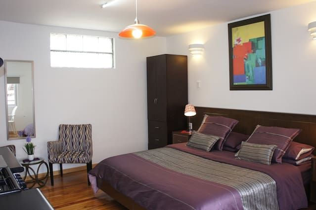 Casa de 6 habitaciones con wi-fi